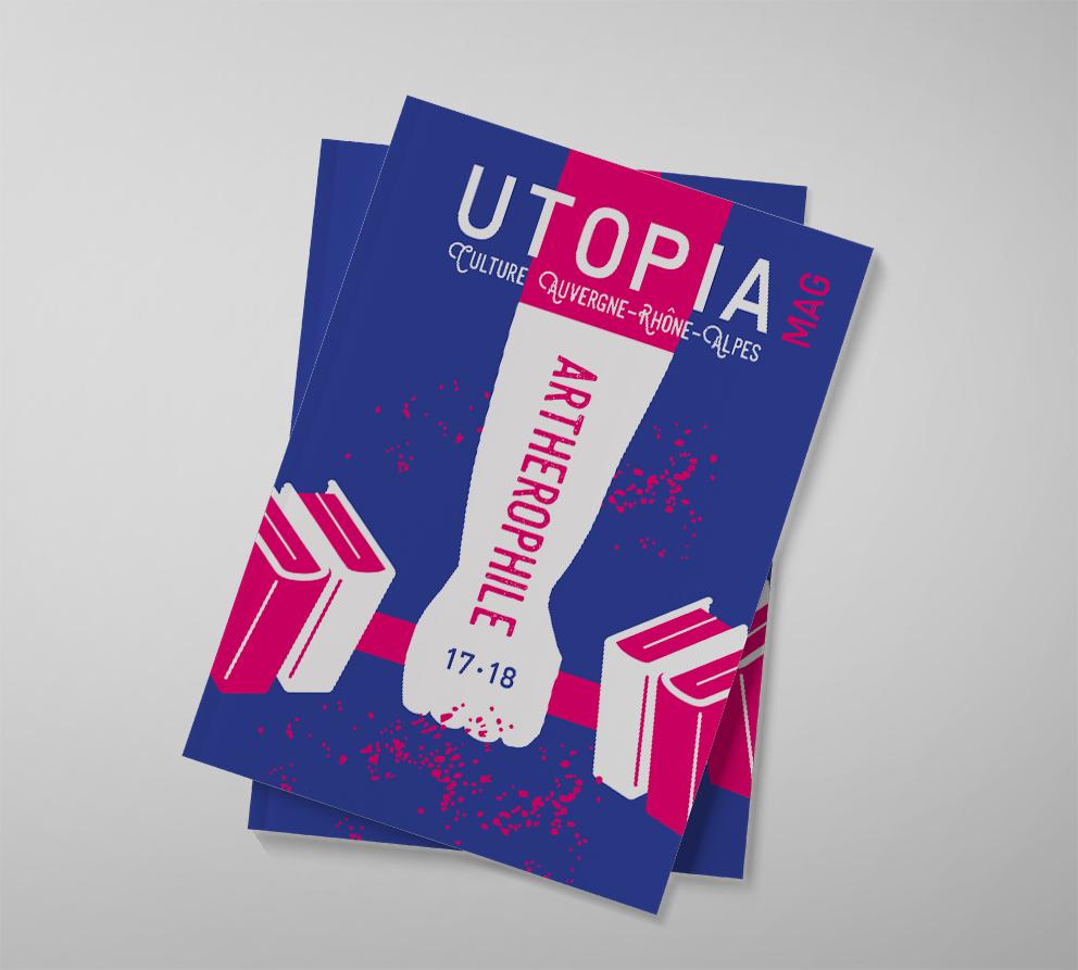 Utopia MAG 17-18
