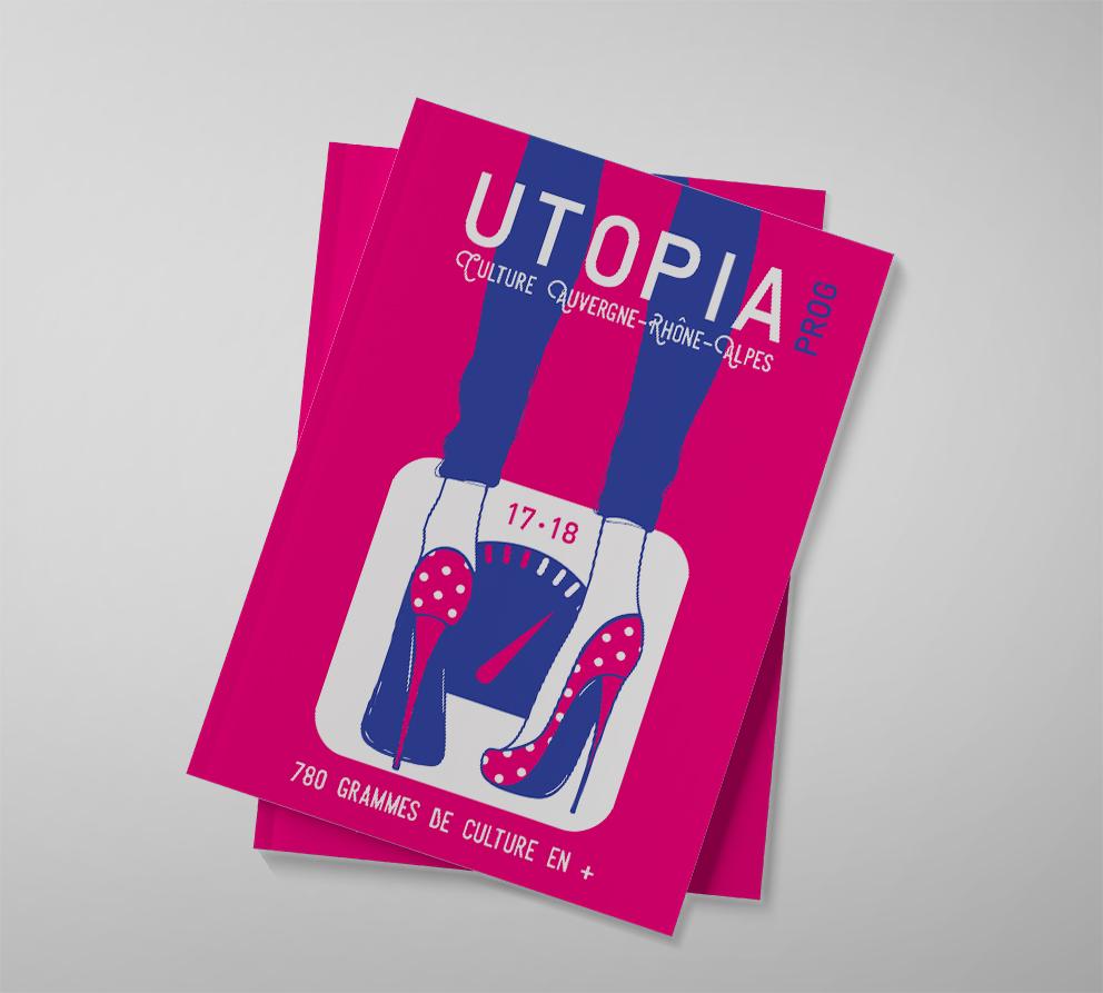 Utopia PROG 17-18