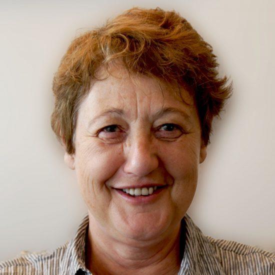 Syvie Mongin Algan
