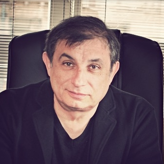 Thierry téodori