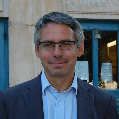 Vincent Chriqui