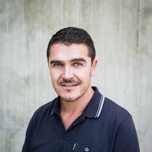 Arnaud Meunier