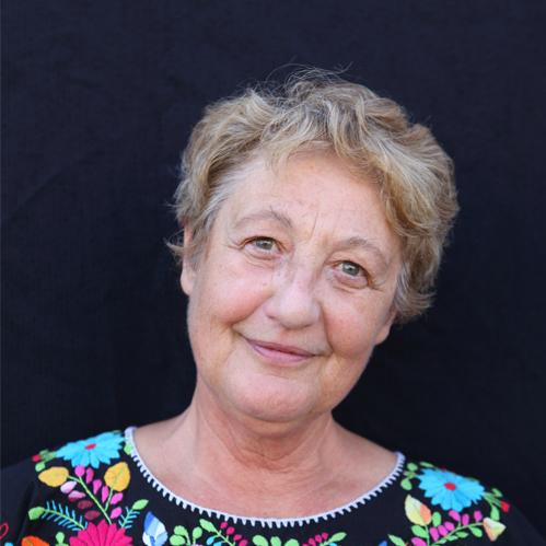 Sylvie Mongin-Algan