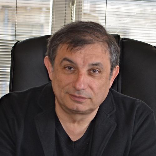 Thierry Teodori