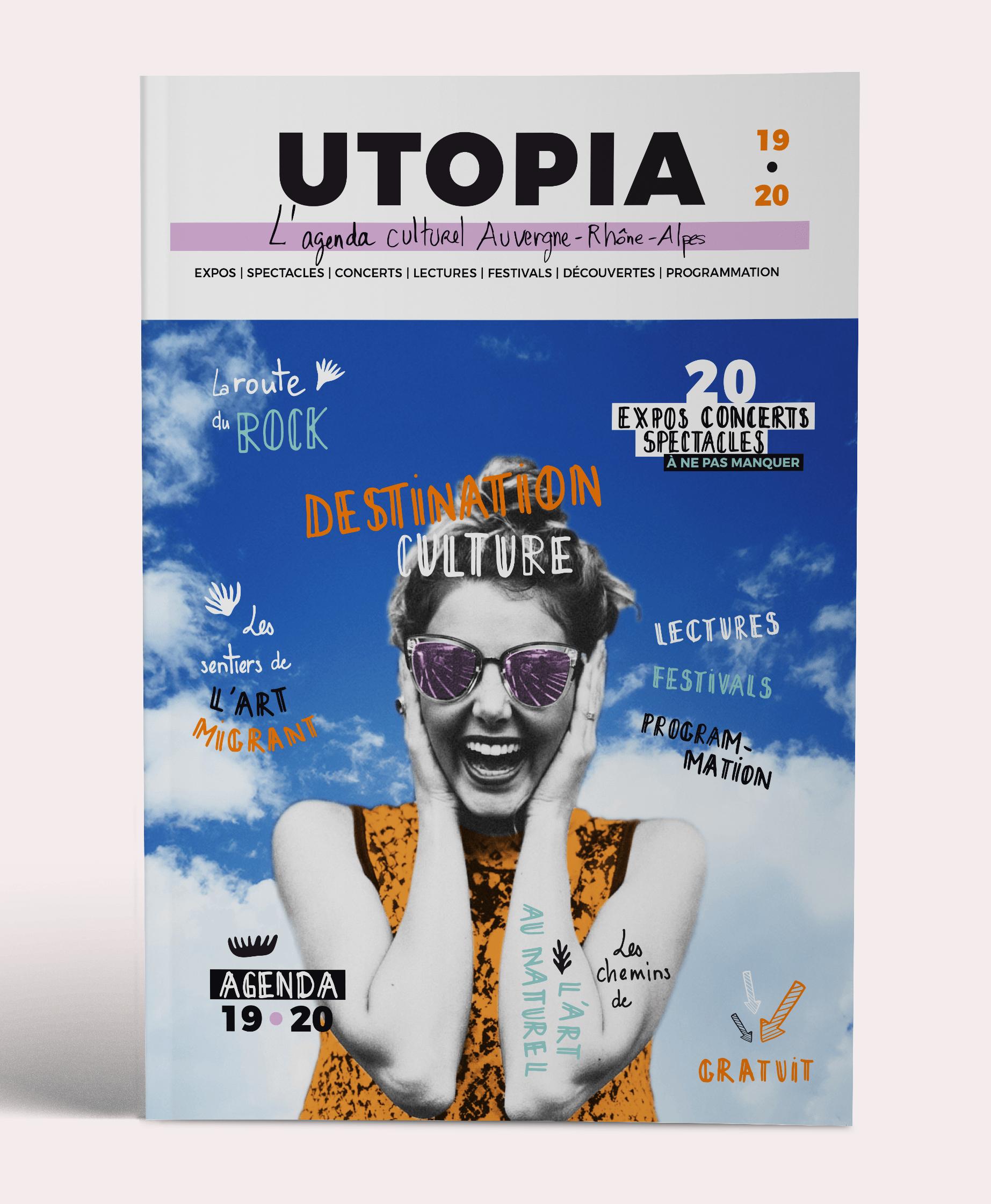 Utopia mag 19-20