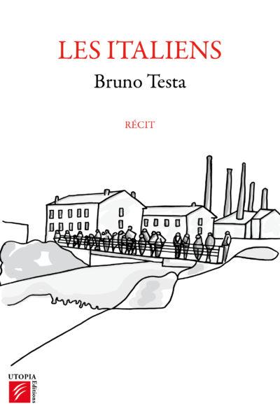 Les italiens-Bruno Testa