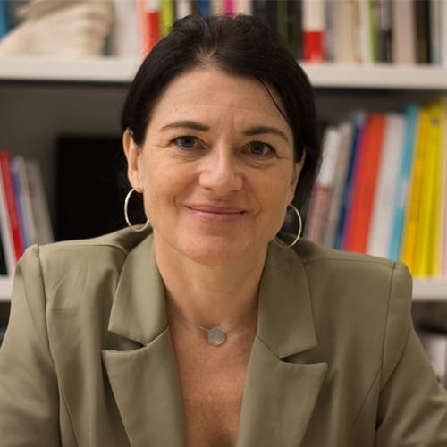 Nathalie Perrin
