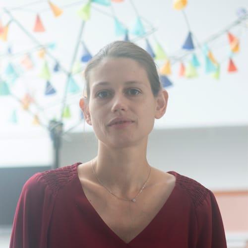 Raphaelle Rimsky Korsakoff