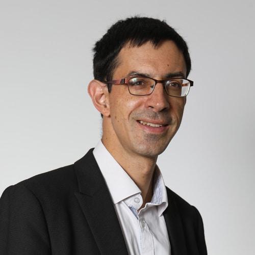 Stephane Frioux