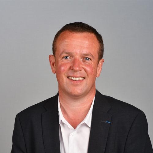 Stephane Van Styvendael